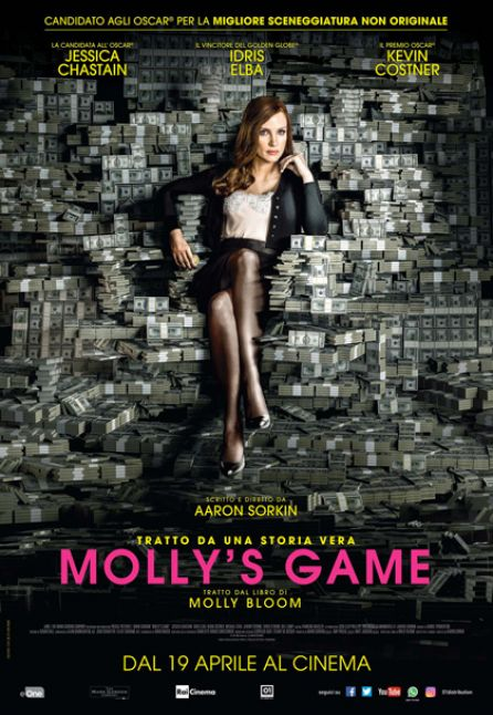 MOLLY`S GAME